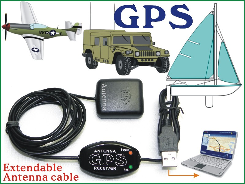 android tablet  enternal gps receiver